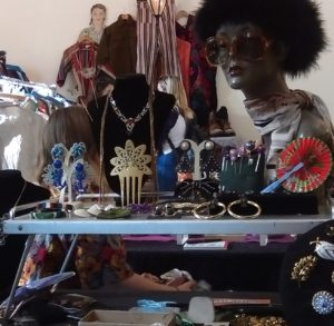 Hackney Flea Market summer 17