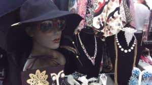 Havkney flea market summer 17