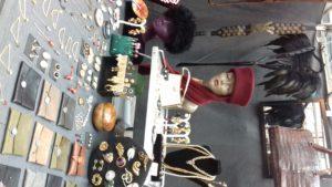 Spitalf. Market autumn 17