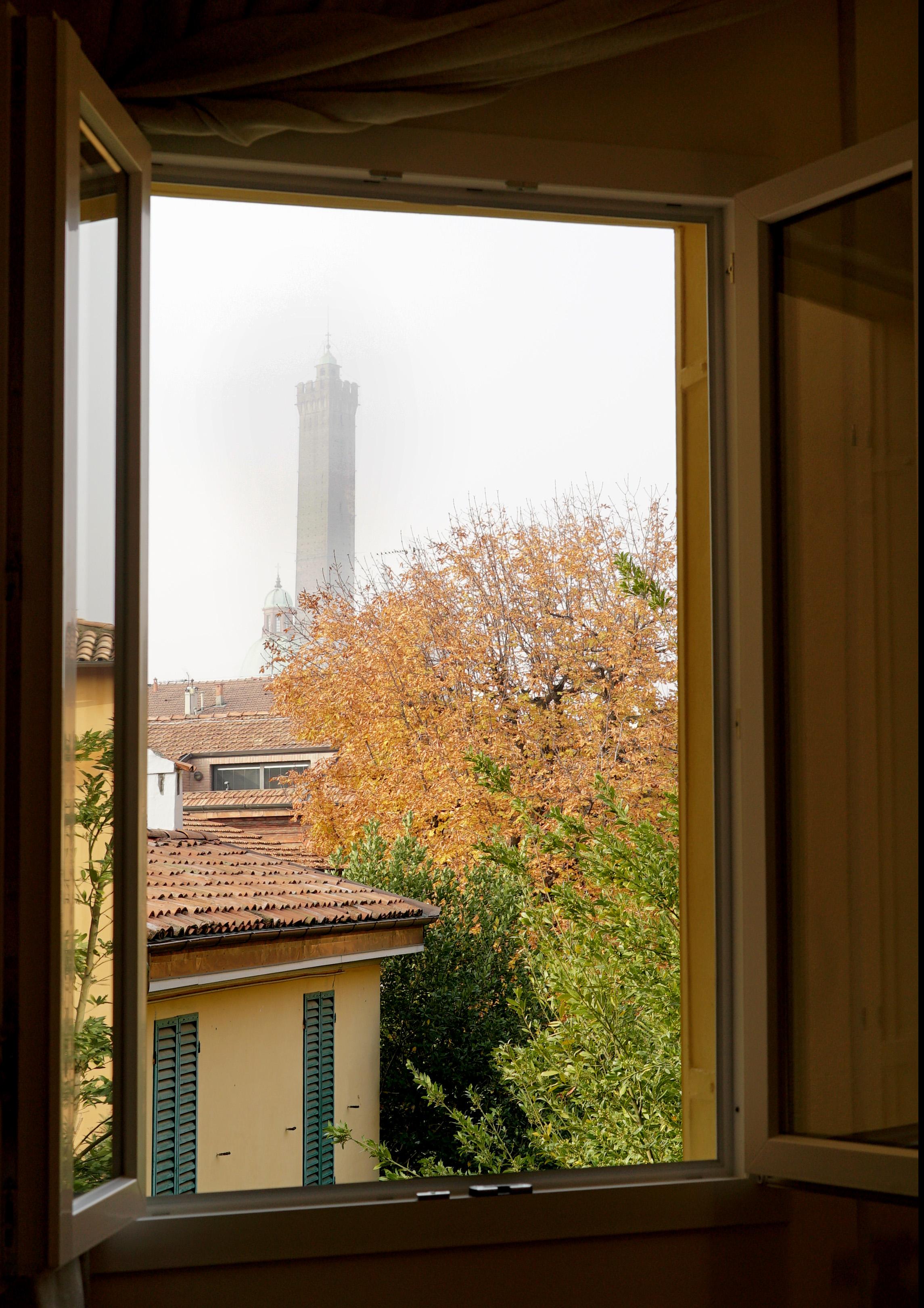 Residenza Pellacani Appartamento Asinelli 02
